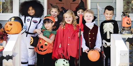 ACAD Trick or Treat Costume Contest tickets