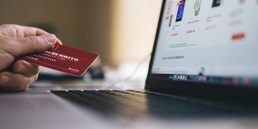 Tech Club - Online Shopping @ Kogarah Library