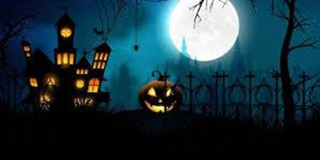A Spooktacular Day at Maggiano's  tickets