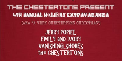 The Chestertons Annual Holiday Extravaganza