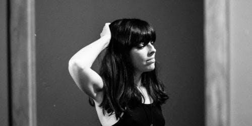 Frances Quinlan (of Hop Along), Mary Lattimore, awakebutstillinbed (solo)