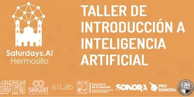 Introducción a la ciencia de datos e inteligencia artificial