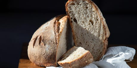 Italian Sourdough Bread tickets
