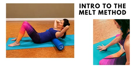 Intro to The MELT Method tickets