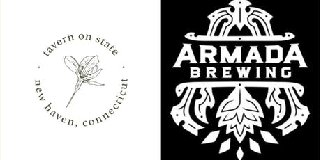 Armada Beer Dinner @ Tavern on State tickets