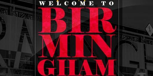 "Welcome To Birmingham "" The  MCC Opening Ceremony 2019"""
