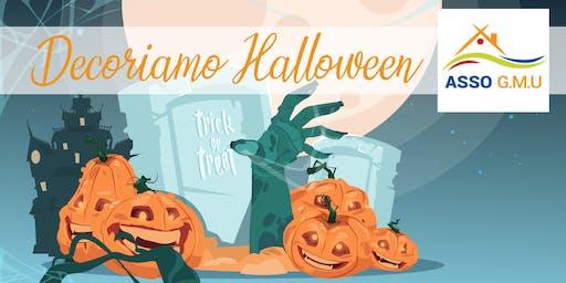 Decoriamo Halloween