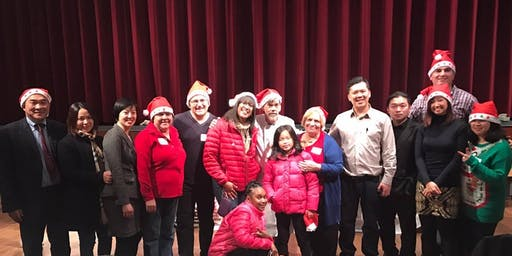 Help with Flushing Community Holiday Meal