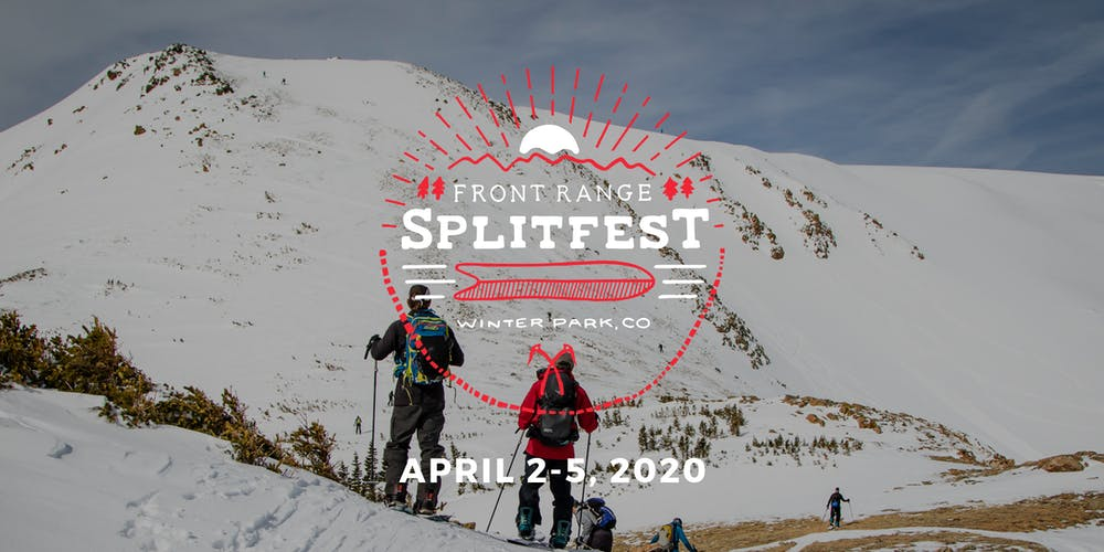 Headwaters Park Events 2020.2nd Annual Front Range Splitfest Tickets Thu Apr 2 2020