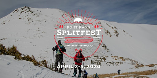 2nd Annual Front Range Splitfest