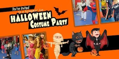 Kids Halloween Party in Hemet