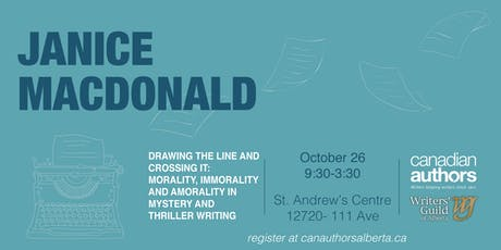 Drawing the Line & Crossing It: Morality, Immorality & Amorality in Writing tickets