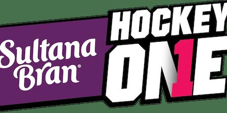 HockeyOne Car Parking SNHC tickets