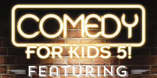 Comedy For Kids 5