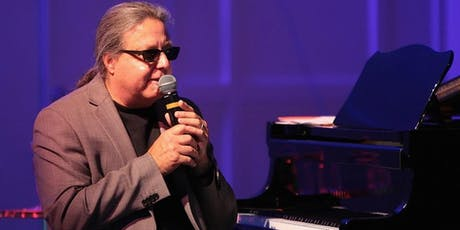 Jazz and Blues with Anthony Geraci tickets