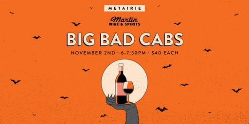 Big Bad Cabs: Metairie