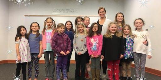 Kindness & Caring Workshop (age 5-9)