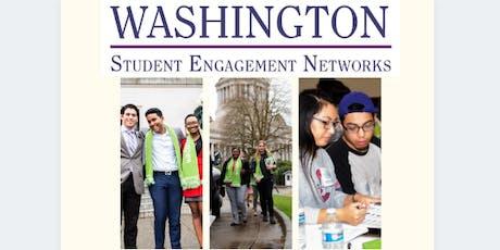 WA-SEN Student Action Summit tickets