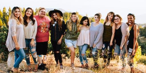 Women's Gratitude Hike @ Lafayette Reservoir