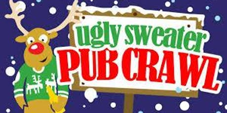 Ugly Sweater Crawl Honolulu tickets