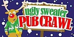 Ugly Sweater Crawl Honolulu