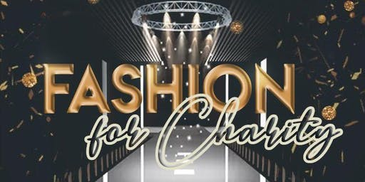 Fashion for Charity