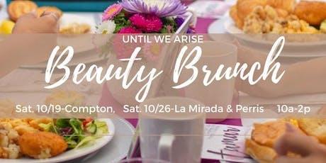 Beauty Brunch Compton tickets