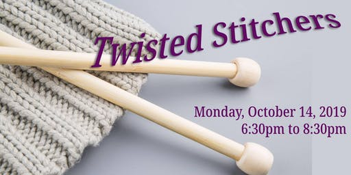 Twisted Stitchers