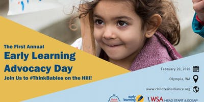Early Learning Advocacy Day