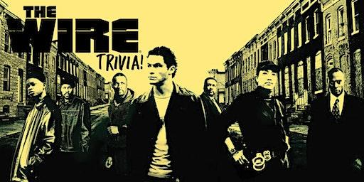 The Wire Trivia!