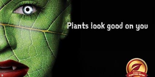 Plant Healthy Potluck 10/24/19