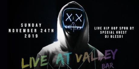 N.O.K + JOE LOUIS + EMBRAE LA VEEN + A.O.T.A CREW + DJ BLESD1 tickets