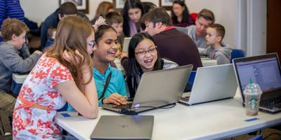 CoderDojo Metuchen October 2019