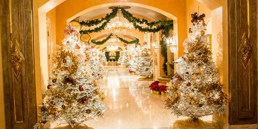 Christmas Day Brunch at Royal Sonesta New Orleans