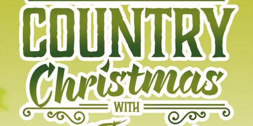 A Country Christmas with The Secrets - Mount Pearl