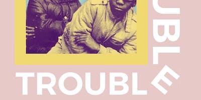 Double Trouble :: DJ Esch & 72 Soul au Floréo