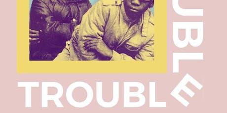 Double Trouble :: DJ Esch & 72 Soul au Floréo billets