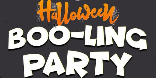 Boo-ling Halloween @ FatCats ( All Ages)