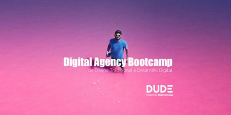 Digital Agency Bootcamp boletos