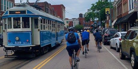 Downtown Memphis Brewery Bike Tour tickets