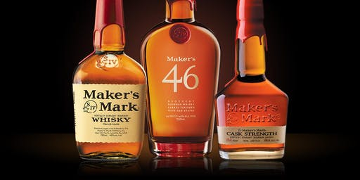 Maker's Mark  Private Select Barrel Release!