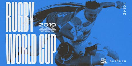 Rugby World Cup Semi Final Game 1 viewing party tickets