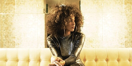 Kandace Springs With Special Guest Jimmie Herrod billets