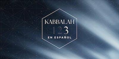 KABATRSA19 - Kabbalah 3- curso con 4 clases - 29 de octubre 19:00