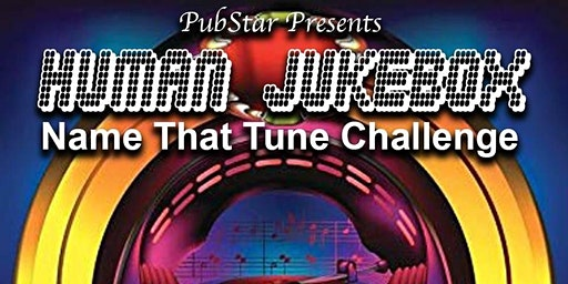 Pubstar Name that Tune Trivia