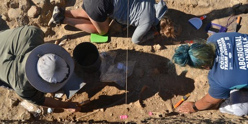 INFOSESSION: Bioarchaeology Field School: Life and Death in Medieval Portugal 2020