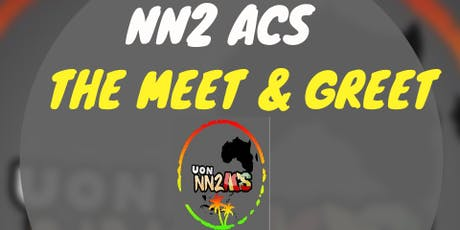 NN2 ACS - THE MEET & GREET tickets