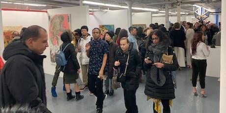 Artist Reception: Gallery 104 Group Show TriBeCa, NY / Nov 7 (6-9PM) tickets