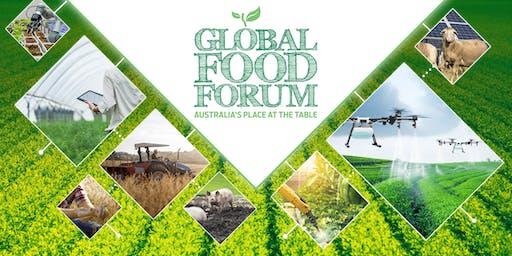 The Australian Global Food Forum 2020