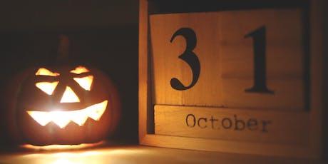 Stockland Highlands Halloween Event 2019 tickets